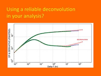 deconvolution derivative in well test analysis